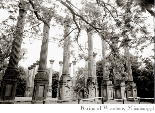 20 Ruins of Windsor