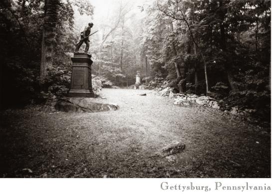 22 Gettysburg
