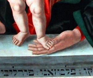 phx hand feet