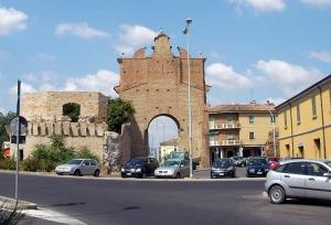 Porta_schiavonia Forli