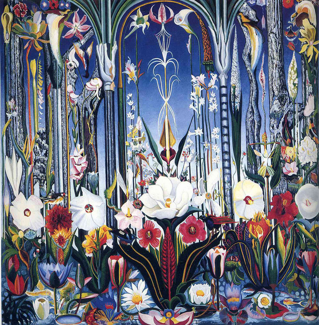 stella flowers italy 1931 copy
