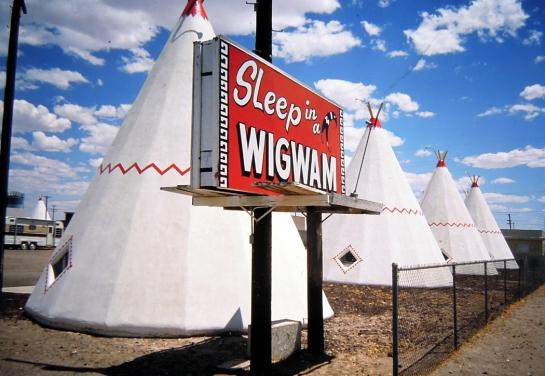 wigwam motel copy