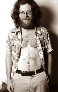 Doug as pervert 1978