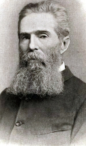 Herman Melville 1885