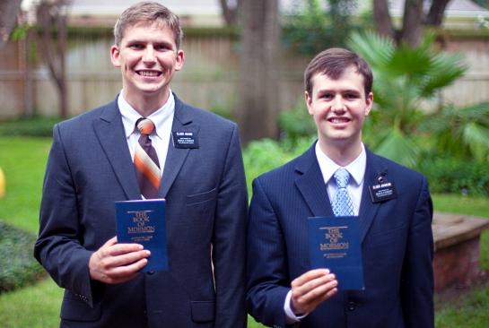 mormon miss 1