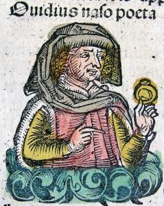 ovid medieval