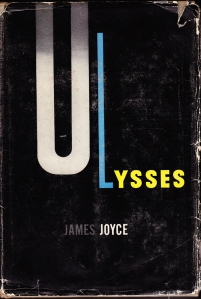ulysses book cover
