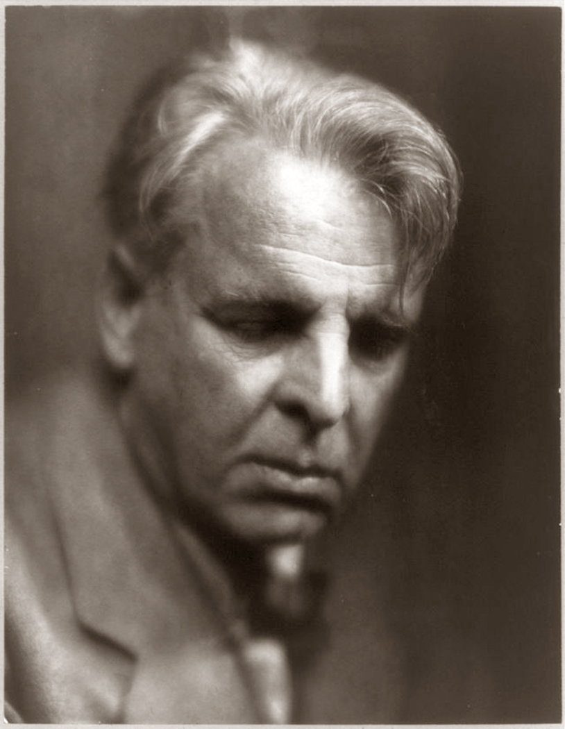 Yeats's Futures Past