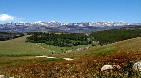 bighorn mountains 9
