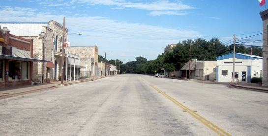 menard texas