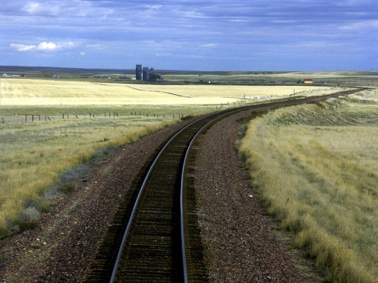 montana prairie empire builder