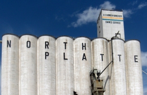 north platte grain elevator