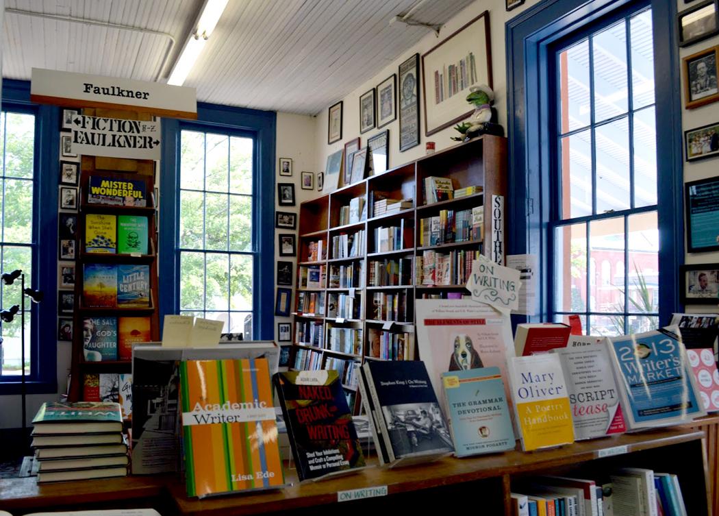 square books interior