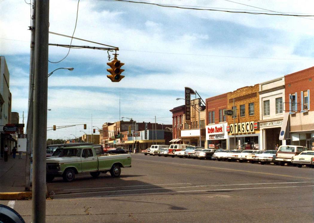 Heartland odyssey, Part 2: Central Plains