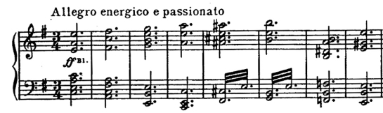 Brahms Fourth