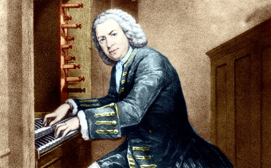 bach at organ horizontal color copy