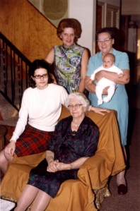 Five generations 1971 copy