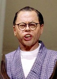 mr yunioshi