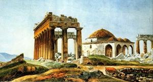 acropolis mosque