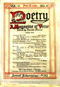 poetry june 1915 2