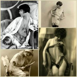 1920s lingerie 2