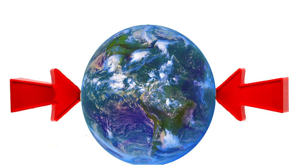 arrow earth