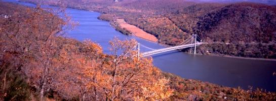 Bear Mtn Bridge