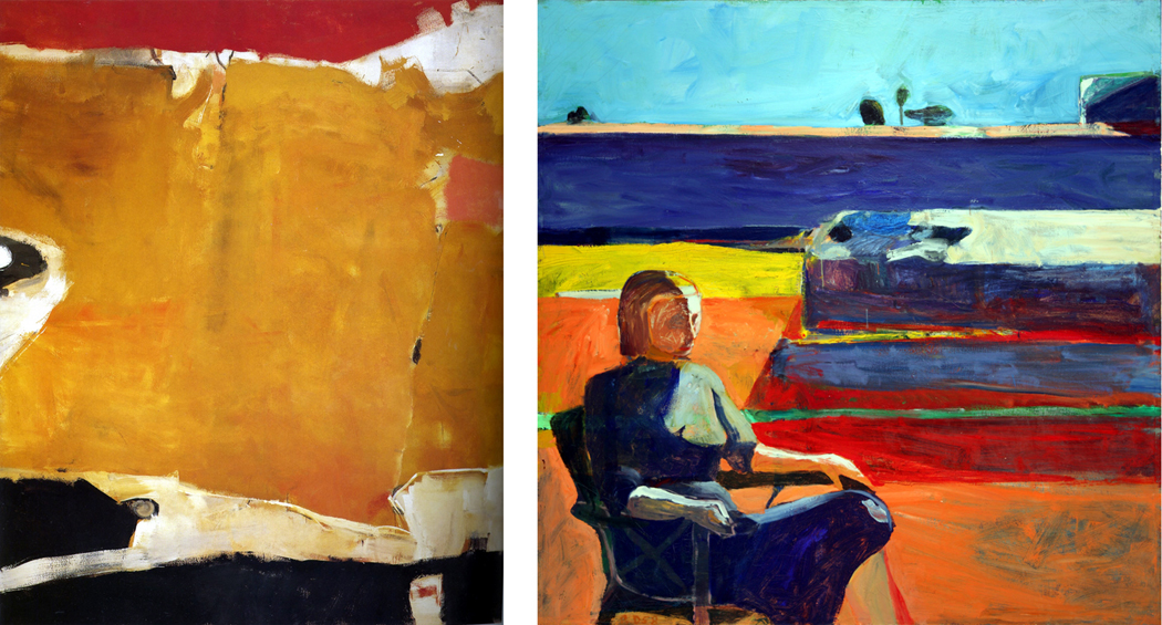 diebenkorn before and after