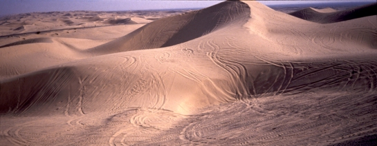 Imperial Dunes California