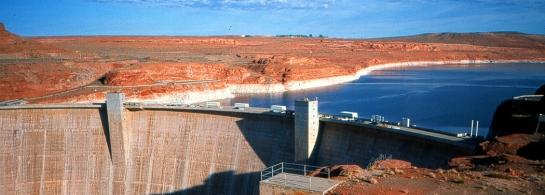 Page Dam Arizona
