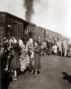 deportation to treblinka 1942