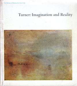 Turner catalog