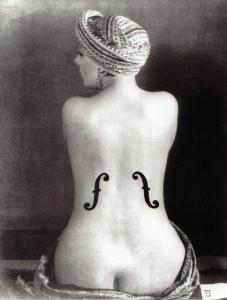 violon d'ingres