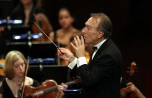 abbado conducting