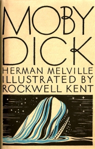 melville moby dick