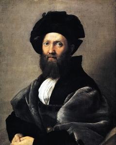 raphael castiglione port