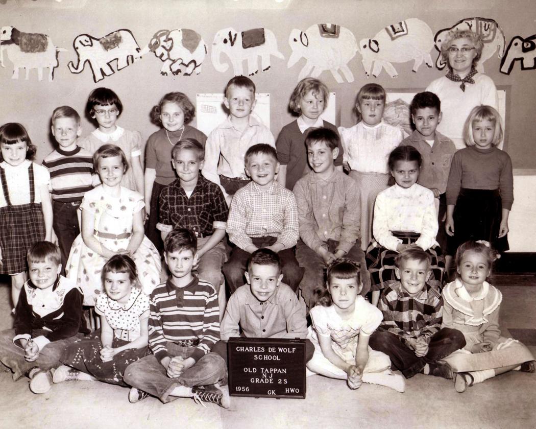 Mrs Semendinger's second grade 2