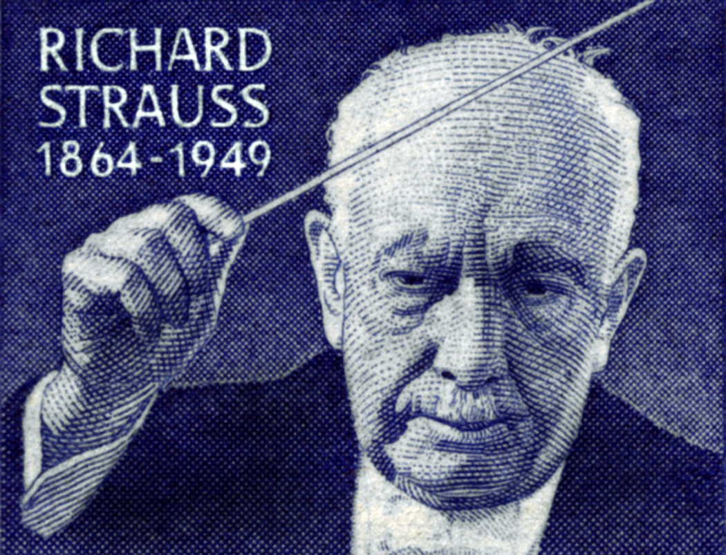 Strauss II
