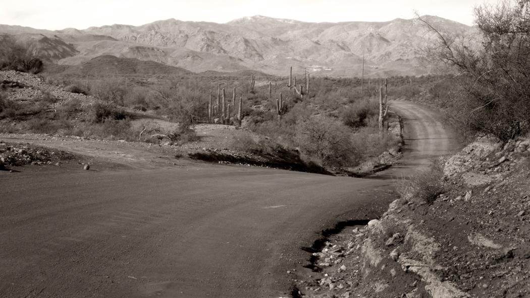 Badger Creek Ariz