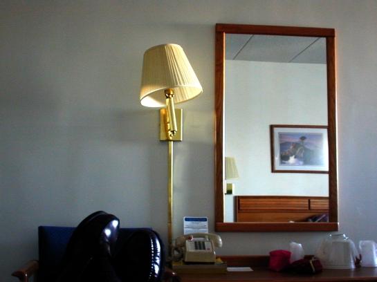 Motel 1
