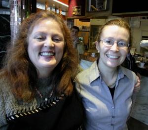 Carole & Lauren