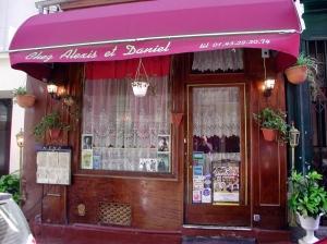 Chez Alexis&Daniel