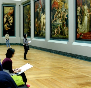 Hall of Rubens