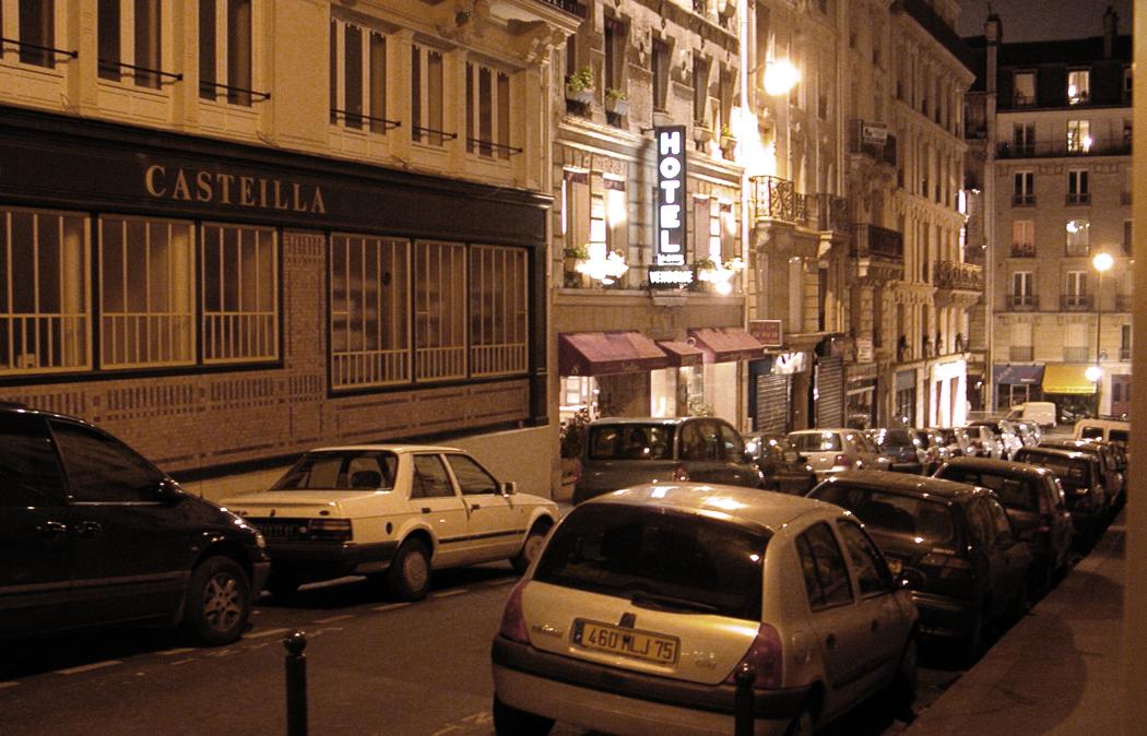 Hotel Vendome horiz
