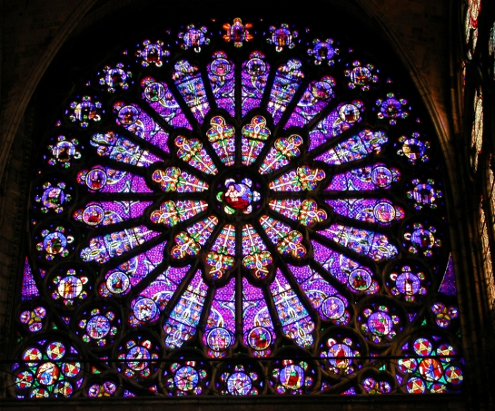SD rose window 2
