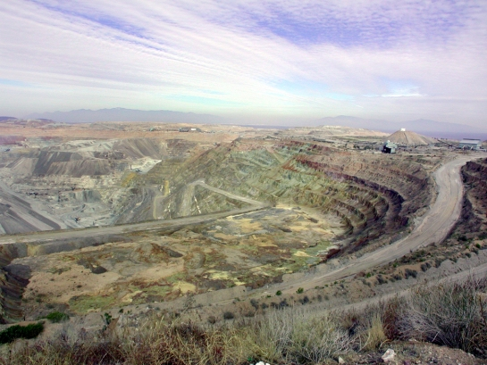 Asarco mine 3