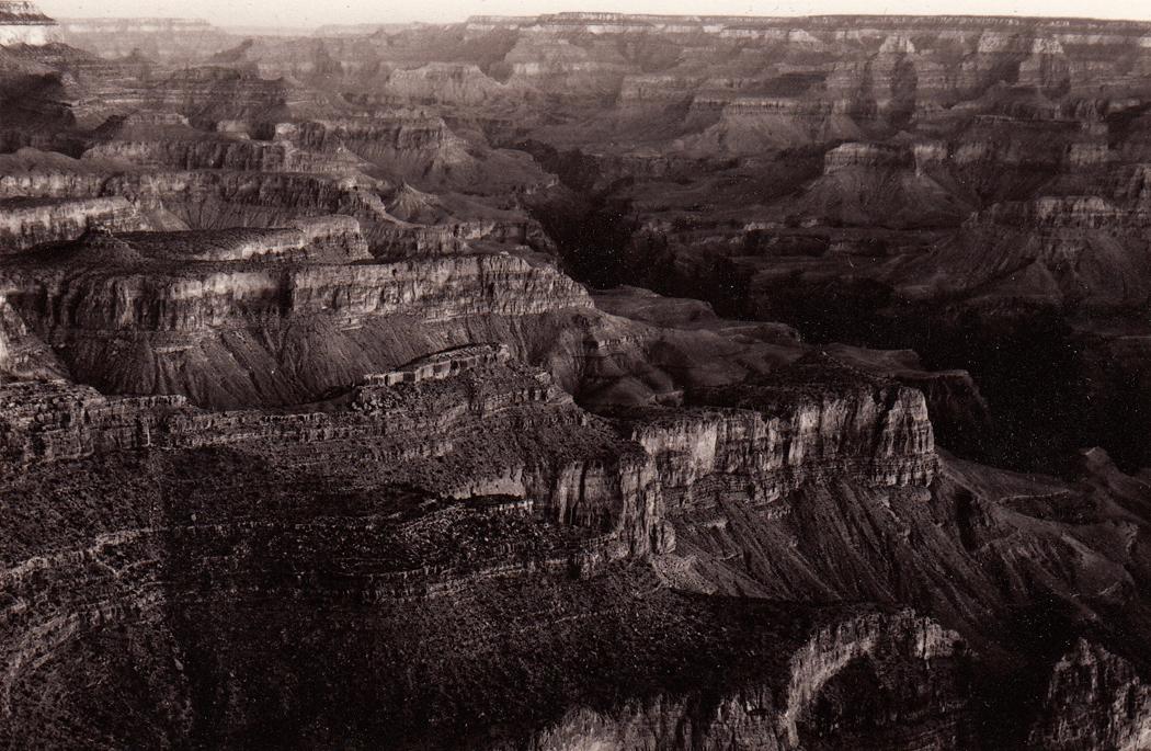 Dawn, Grand Canyon NP Ariz 2