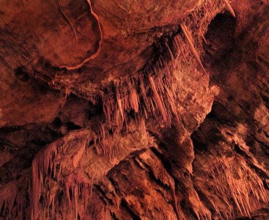 Kartchner Caverns