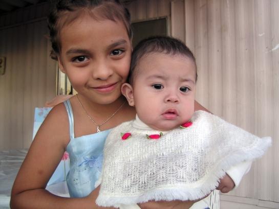 Maria's children