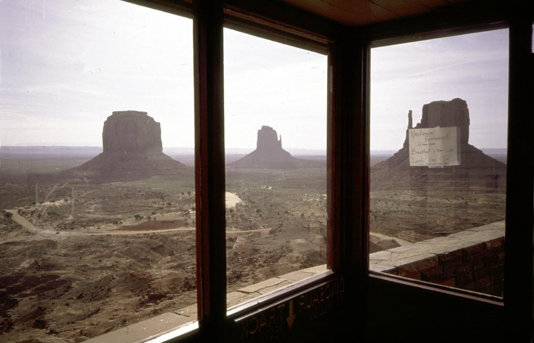 Monument valley windows 2